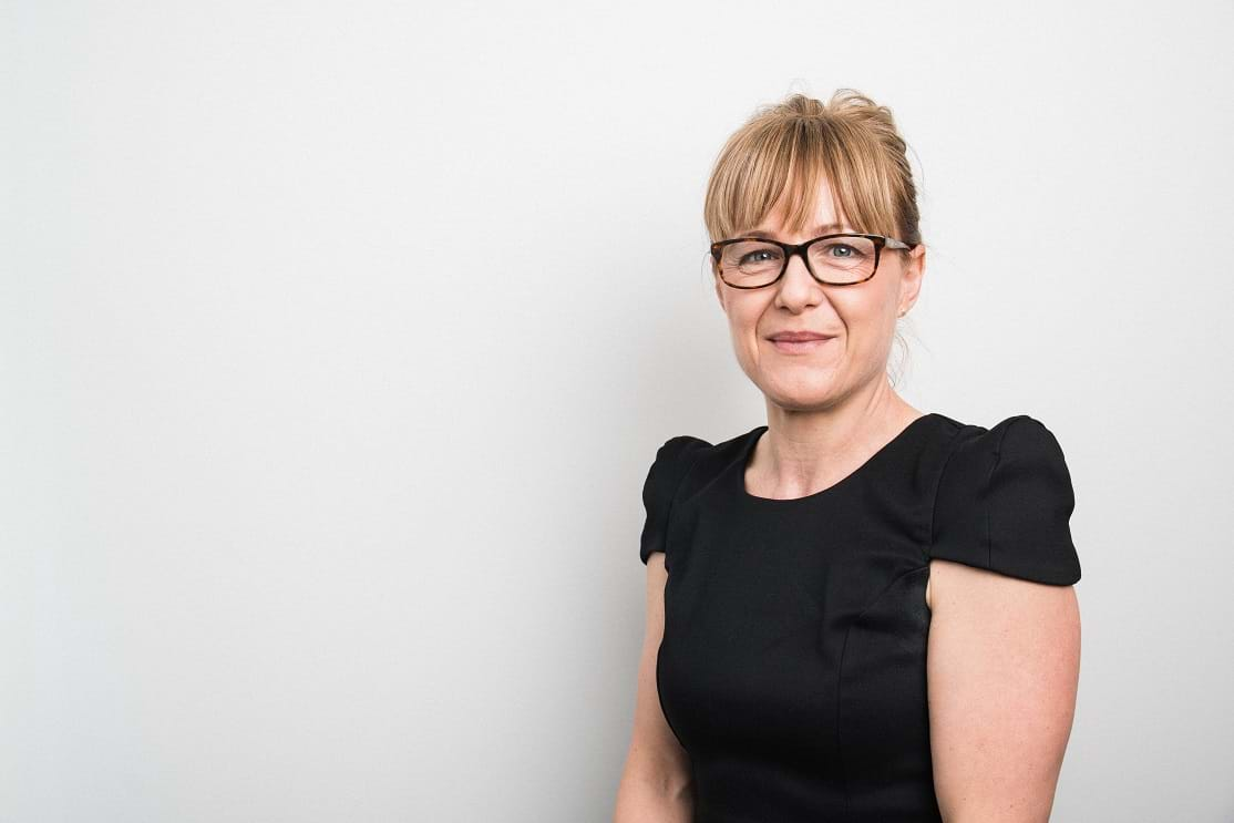 Michelle Stewart, asbestos disease specialist based in Newcastle