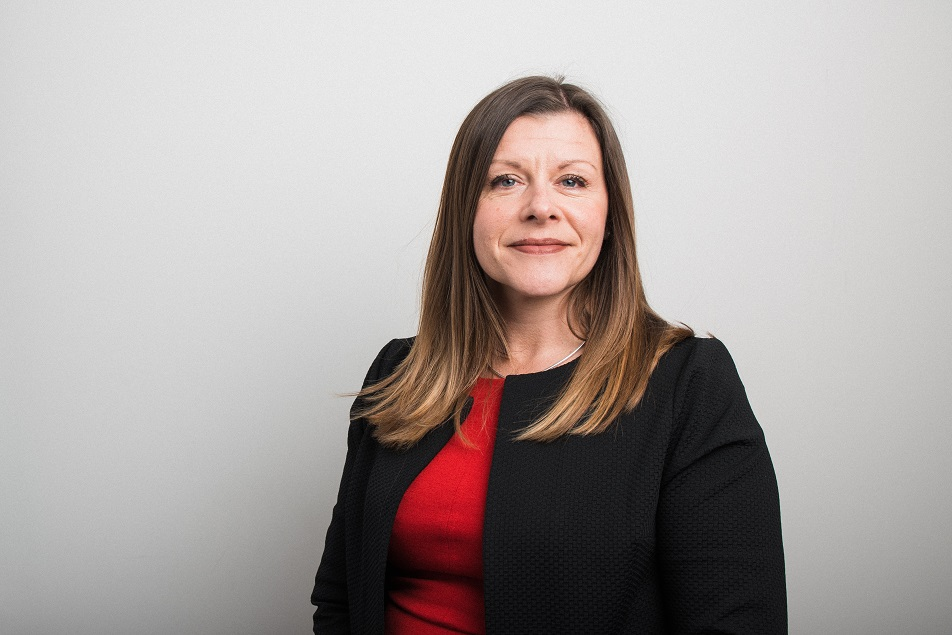 Kelly Varty, an Industrial Disease Solicitor based in Newcastle