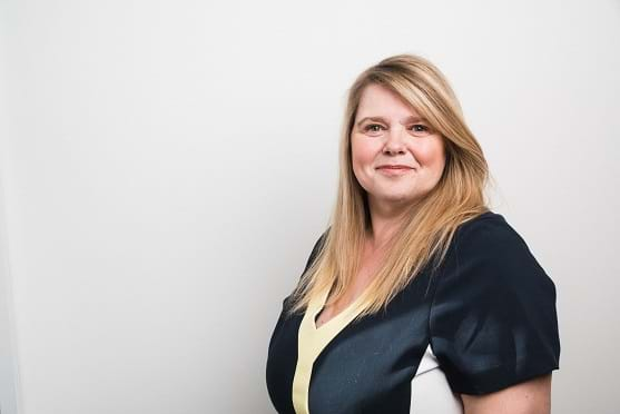 Michelle Reid-Mitchell, a serious injury executive based in Newcastle